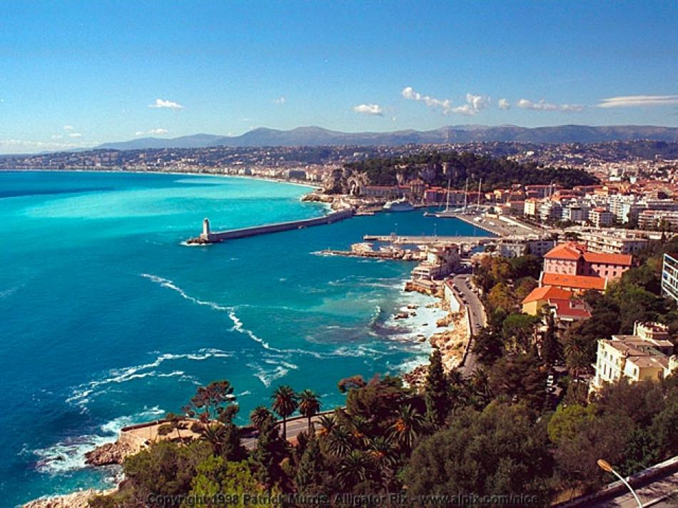 автобусные туры по италии и монако: