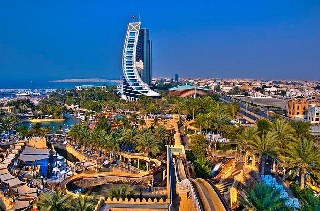 Выбираем увлекательные экскурсии в Дубае