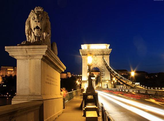 4 знакомство с венгрией вена автобусный тур