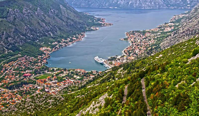 из черногория знакомство