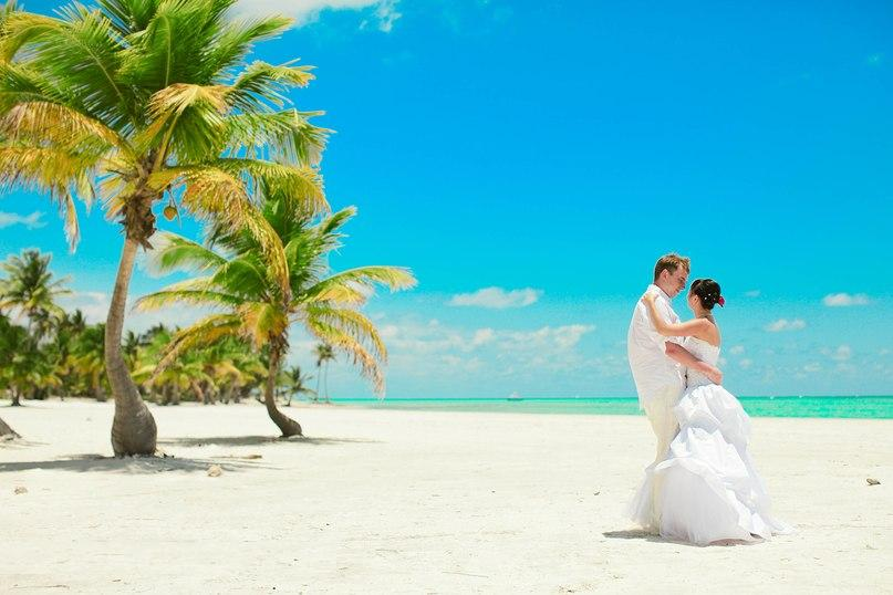 Доминикана свадебная церемония