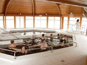 Hungarospa Thermal 3*