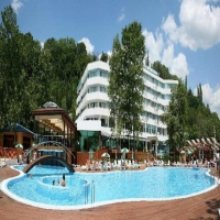 Hotel Arabella Beach 3*