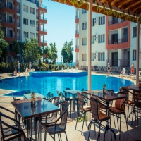 Riviera Fort Beach Apartments 3*