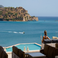Domes of Elounda 5* LUX